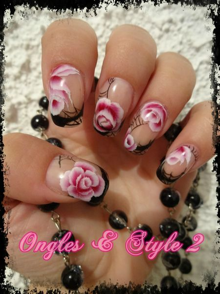 concours ongle et style 10