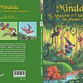 Série 'miralda' t5