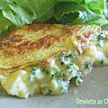 0807 Omelette au Chaource 2