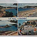 Val André datée 1970