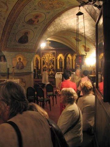 Cendrel - Cathédrale russe (1)