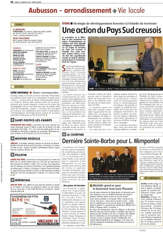 Article Forêt 290118
