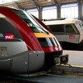 X 73500 (X73816 ex livrée 'Lorraine') à Paris-Austerlitz
