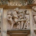 Mithuna = couples enlaces