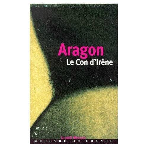 DDS 449 Aragon-Louis-Le-Con-D-irene