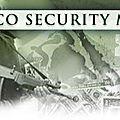 Le mexique autorise l'établissement du bureau de la bi-nationale de renseignement (obi)