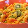 Salade de fruits jolie jolie jolie...