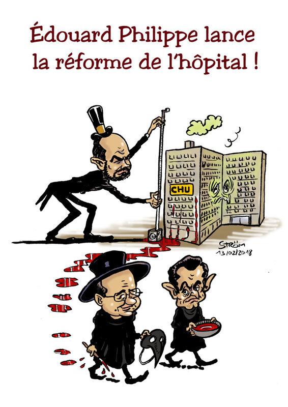 hôpital à la morgue-13fev2018