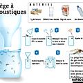 Comment fabriquer facilement et naturellement un piège à moustiques