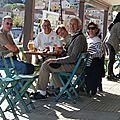 L'équipage au Café Maritimo de Sali 100416