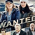 Wanted affiche