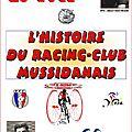 Mussidan : histoire de son cyclisme (39° partie) 1994