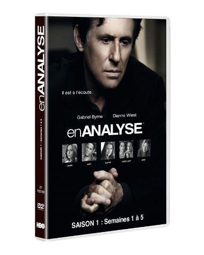 In Treatment - Saison 1, partie 1 [2010]