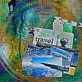 Free : travel!