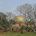 Inde du sud (8/31). auroville, une utopie en déroute ?
