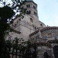 Clermont-Ferrand - Notre Dame du Port