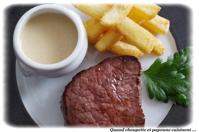 pavés de cerf et sa sauce foie gras-7273