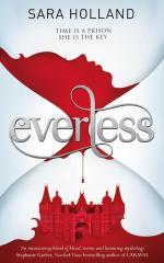 Everless_Sara Holland