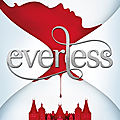 Everless #1, sara holland
