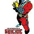 Urban dc suicide squad archives