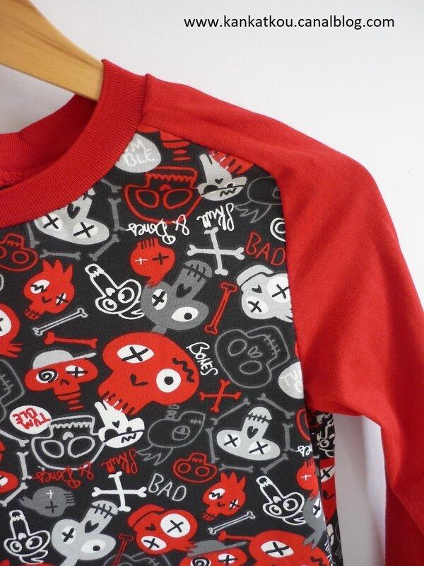 P1410761 tee-shirt halloween