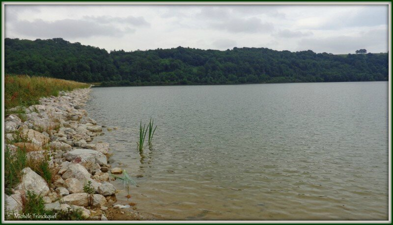 Lac du Rustaing 1006152