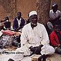 Grand maître marabout voyant le plus puissant de l afrique