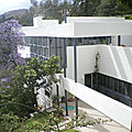 Lovell house - los angeles