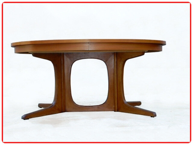 Table Baumann vintage