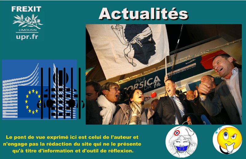 ACT CORSE ELECTIONS 1