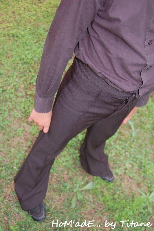 pantalon danse latine 003