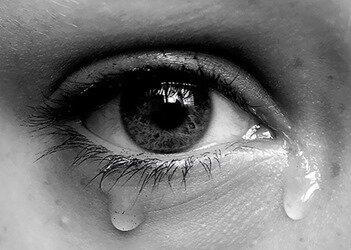 pleurs