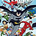 Urban comics : justice league saga