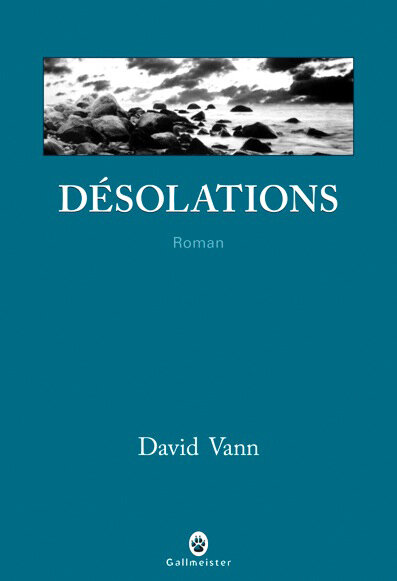 David Vann - Désolations