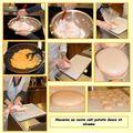 Leçon de cuisine
