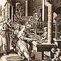 Le commerce de la soie