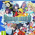 Digimon World PS4