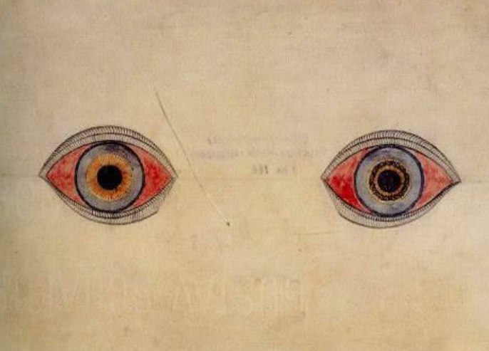 yeux -neter