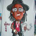 t-shirt Lil'wayne