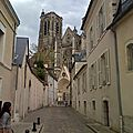 Cathedrale de bourges (18) saint etienne