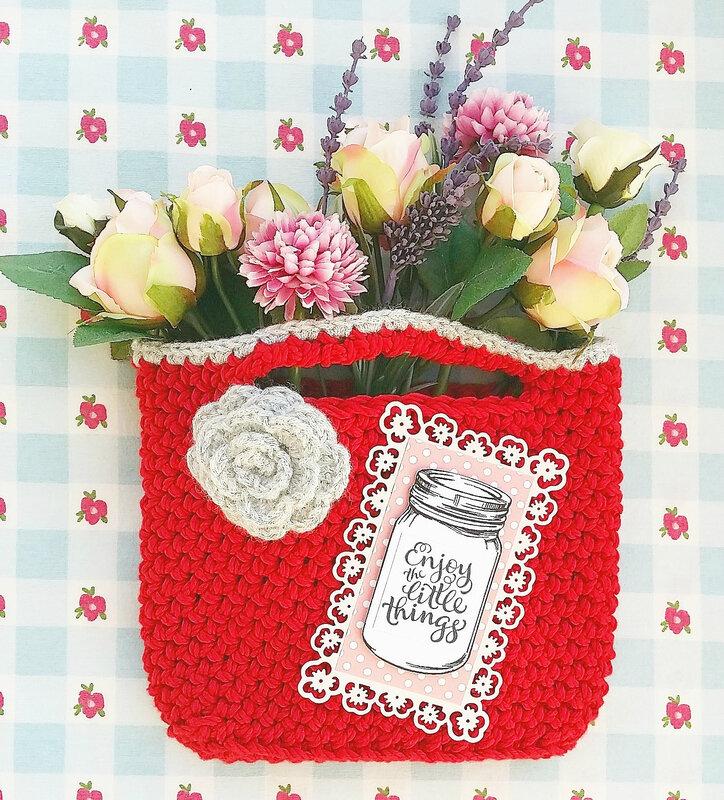sac crochet 7