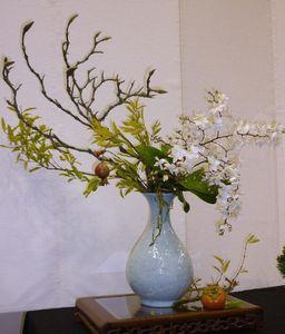 ikébana20127