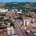 Pont-Évêque, agglomération de Vienne