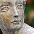 Témoignage de maurice (membre d'assise) sur son entrée en cécité, ses poèmes. hommages écrits lors de son décès il y a 25 ans