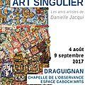 ATEK à Draguignan 2017