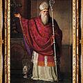 Le poète venantius honorius clementianus fortunatus (venance fortunat)