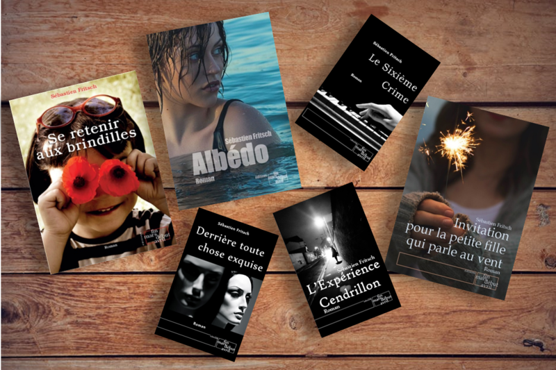 Promotion Kindle Avril 2018