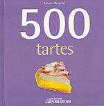 500Tartes