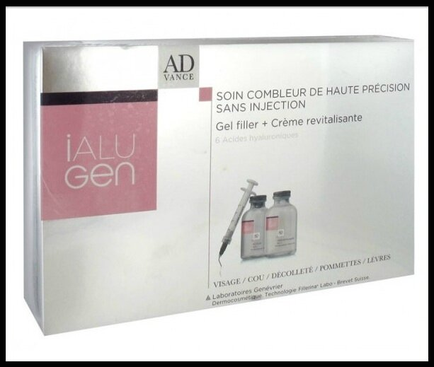 laboratoires genevrier ialugen advance 1