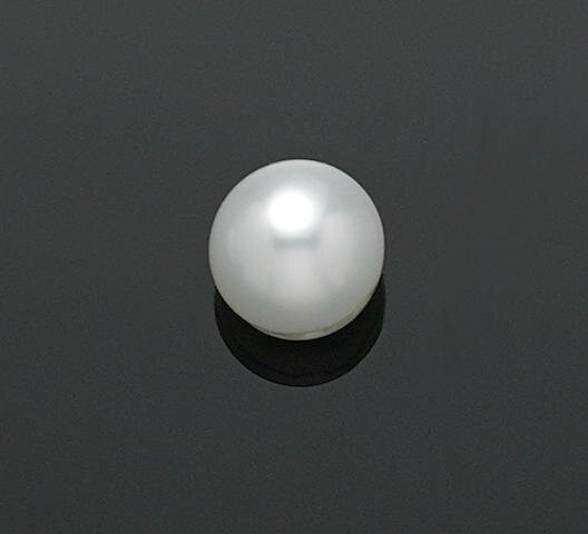 American Natural Pearl, Mississippi River